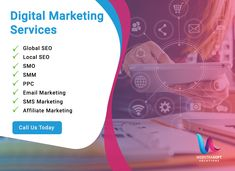 Fuel the Growth of Your Business with Simple, Flexible & Affordable Full Service Digital Marketing Servic#es from #Webistrasoft Solutions. Get digital marketing services in you budget. .  ✅Global SEO ✅Local SEO ✅SMO ✅SMM ✅PPC ✅Email Marketing ✅SMS Marketing ✅Affiliate Marketing,etc. . Free Consultation from Our Experts 👇👇 🌏Visit: www.webistrasoft.com 📩 Mail at sales@webistrasoft.com  #digitalmarketing #marketing #socialmediamarketing #socialmedia #seo #business #branding Digital Marketing Services, Email Marketing, Affiliate Marketing, Social Media Marketing, Local Seo, Business Branding, Vocabulary, Flexibility, Budgeting
