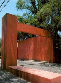 1000 images about arch luis barragan mexican on - Muebles barragan ...