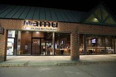 Namu Korean Barbeque, Colonie