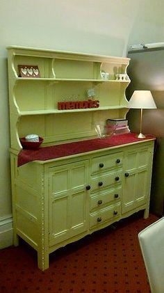 Another Welsh dresser