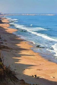 Beach, Ashkelon, Israel