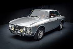 1972 Alfa Romeo 2000 GTV Alfa Romeo Cars, Vehicles, Cars, Vehicle