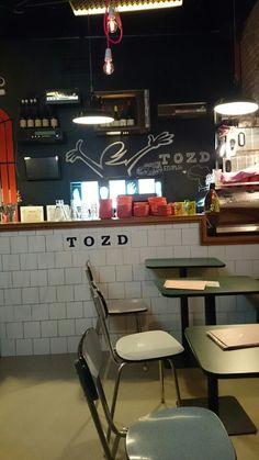 Tozd winebar Ljubljana