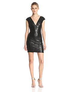 Lovers+Friends Women's Envy Dress, Chevron Sequin, X-Small Lovers+Friends http://www.amazon.com/dp/B00MPSAANC/ref=cm_sw_r_pi_dp_LcfBub1TSCGDF