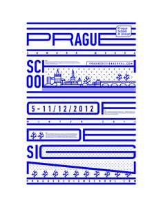 Prague School of Design/ winter - kulachek