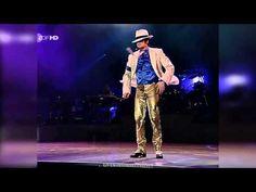 Michael Jackson - Smooth Criminal - Live Munich 1997- HD - YouTube