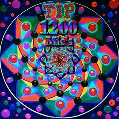1200 Micrograms (Mega live Turbo Blast)By Leonardo Valdes mix Live
