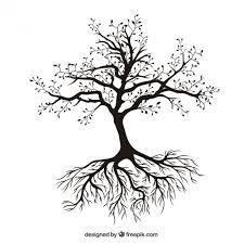 Afbeeldingsresultaat voor achtergrond bomen geteken