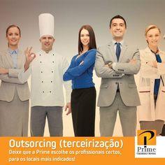 Conte com a Prime para serviços especializados!