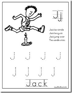 Coloring festival: Jack be nimble preschool coloring pages Nursery Rhymes Kindergarten, Rhyming Kindergarten, Free Nursery Rhymes, Nursery Rhyme Crafts, Nursery Rhyme Theme, Rhyming Activities, Preschool Themes, Preschool Curriculum, Classroom Helpers
