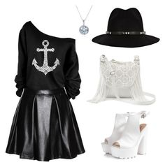 """Untitled #11"" by reistamy on Polyvore"