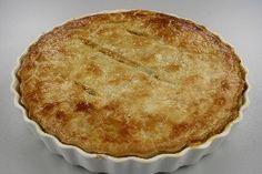 Kyllingetærte I 4 Desserts, Recipes, Food, Meal, Deserts, Food Recipes, Essen, Rezepte, Hoods