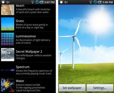 Search Results For Spectrum Wave Live Wallpaper Apk Free Adorable Wallpapers