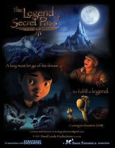 The Legend of Secret Pass (2010) - Click Photo to Watch Full Movie Free Online.