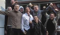 I'm forever blowing bubbles, pretty bubbles in the air. - Green Street Hooligans