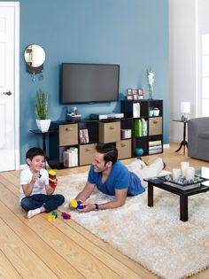 ¡El hogar en el que todos aman estar! Consulta nuestro Catálogo 8: http://www.betterware.com.mx/productos-catalogo