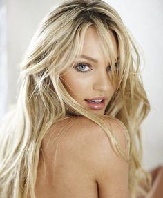 beachy blonde......