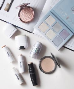 2016 Beauty Favorites: Just the Highlighters — Beauty by Kelsey