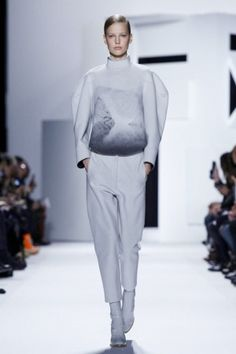 Lacoste Fall Winter Ready To Wear 2013 New York