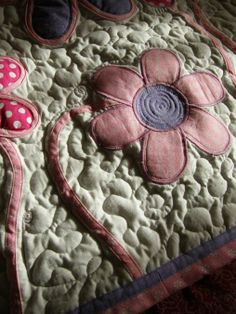 V krajine motýľov 4 ...:))) by kajura - SAShE.sk - Handmade Úžitkový textil