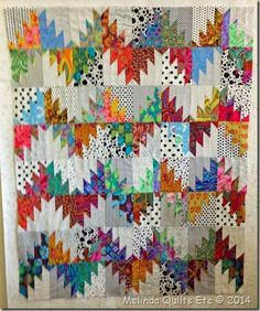 Design Wall Monday–May 12, 2014 - Melinda Quilts etc