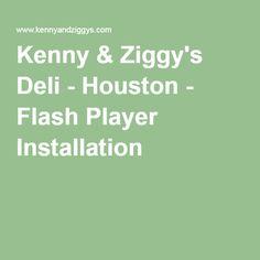 Kenny & Ziggy's Deli - Houston -