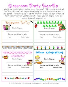 ace10850f8910ebe6e873d1b650b372a S Valentine Party Letter To Parents Template on for party, box project, free printable, party room, ice cream party classroom,
