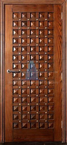 Wooden Door Design, Main Door Design, Wooden Doors, The Doors, Entrance Doors, Door Picture, Solid Wood, Construction, Pictures