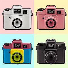 トイカメラ、あの独特の風合いが好きです。でも、現像がちょっとめんどうですよね。カメラ屋さんに出すか、自分で現像 […]