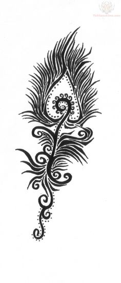 I like this, so simple, yet elegant... one day this might end up tattooed on my wrist