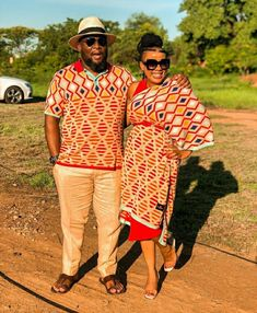 African Traditional Wear, Wedding Attire, Pairs, How To Wear, Outfits, Style, Fashion, Swag, Moda