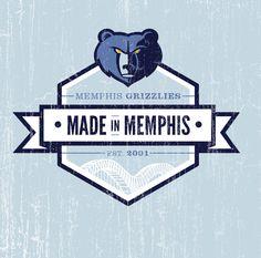 Memphis Grizzlies | Made in Memphis