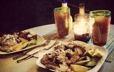 So good!! #freshfish #dinner #rvlife #rvcooking
