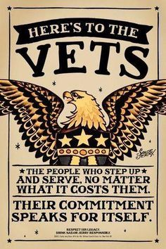 Time to start paying retirement to our vets based on years service. Why should they don't become vested in at least a minimum retirement after 10 years of putting their lives on the line and making their families deal with deployments. Military Quotes, Military Humor, Military Life, Us Vets, Military Veterans, Homeless Veterans, Honor Veterans, Military Soldier, Support Our Troops