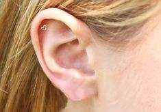 Thinking about getting this cartilage earring!