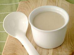 Dairy Free Condensed Milk (Paleo)