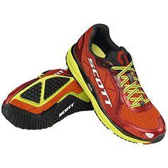 Scott AF + Trainer Red Green 45.5 - http://on-line-kaufen.de/scott/45-5-eu-scott-af-trainer-red-green