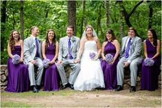 Karen and Gordon Dinsmoor | Wedding Photos