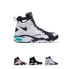 GS Nike Air Flight Huarache Ultra $120 Youth Sizes Black White Fly Trainer