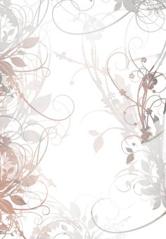 Free Printable Floral Bridal Shower Invitation