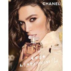 Coco Mademoiselle De Chanel - Publicité De Parfum Incarné Par Keira Knightley - Cha07