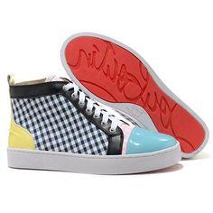 soldes high heels louboutin