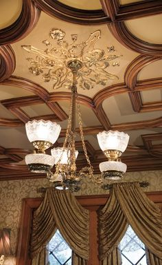 Yankee Craftsman - Fine Top Quality Antique Lighting & Restoration - Wayland, MA | Boston Design Guide