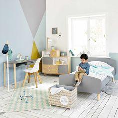 Idée déco chambre garçon - Blog Deco | Enfants | Pinterest | Kids ...