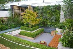 small space garden ideas - Google Search