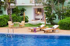 Playa del Carmen all-inclusive resort