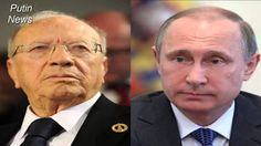 Condolences to President of Tunisia Beji Caid Essebsi