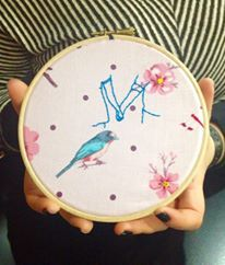 #Handembroidery #Embroidery #Backstitich #Frenchknot #Hoop #Needlework #Valentines #Madeinportugal #Love #Couple #Lovers