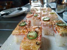 Aburi sushi #sushi #food #foodporn #japanese #Japan #dinner #sashimi #yummy #foodie #lunch #yum