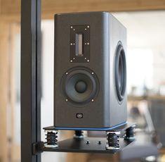 Hifi Speakers, Bookshelf Speakers, Hifi Audio, Hi Fi System, Speaker Design, Speaker Stands, Home Cinemas, Loudspeaker, Electronics Projects